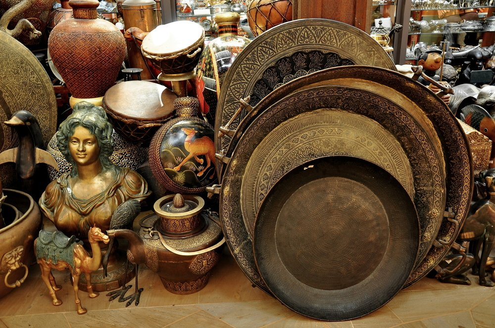 Discover Unique Treasures at an Antique Store in Austin
